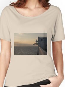 Ferry-Side Women's Relaxed Fit T-Shirt