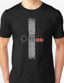 Nintendo Entertainment System Unisex T-Shirt