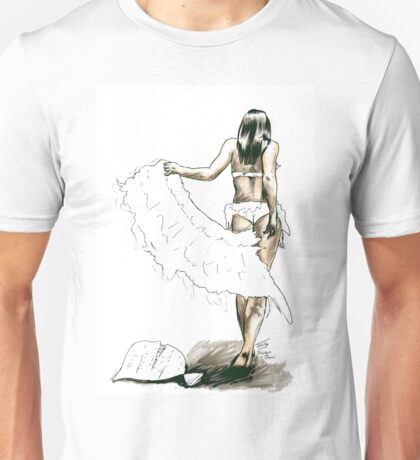 Midori Dusk - Swan Jovi T-Shirt