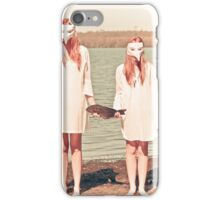 …I will cleanse myself of selfishness iPhone Case/Skin