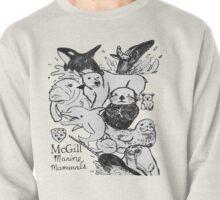 McGill Marine Mammals Pullover