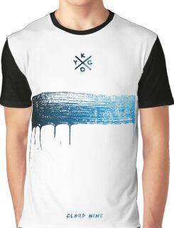 Kygo - Cloud nine Graphic T-Shirt