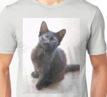 Salem the cat Unisex T-Shirt