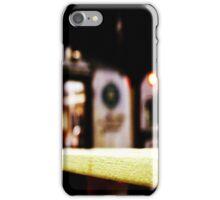 MTA  iPhone Case/Skin