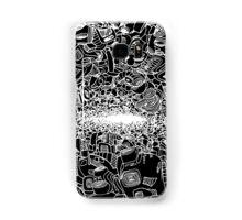 Robot War Samsung Galaxy Case/Skin