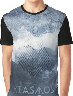 Kiasmos Graphic T-Shirt