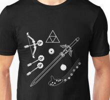 Link Items Unisex T-Shirt