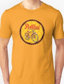 Rollfast Bicycles Unisex T-Shirt