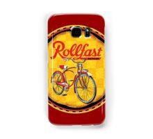 Rollfast Bicycles Samsung Galaxy Case/Skin
