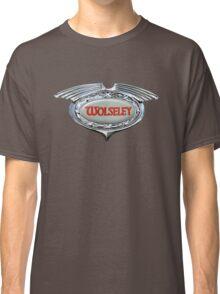 Wolseley Vintage Cars UK Classic T-Shirt