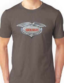 Wolseley Vintage Cars UK Unisex T-Shirt