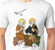 ST PAUL THE HERMIT Unisex T-Shirt