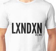 LXNDXN Clasic Uni-Sex  Unisex T-Shirt