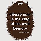 Beard-Collection - King by DarkChoocoolat