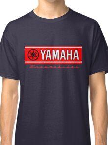Yamaha Vintage Snowmobiles Classic T-Shirt
