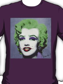 Joker Marilyn T-Shirt