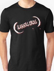 Sluggers Circus Merch! T-Shirt