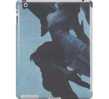 Girls And Sharks iPad Case/Skin