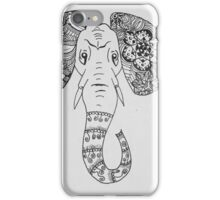 Nature's Great Masterpiece iPhone Case/Skin
