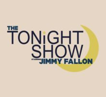 The Tonight Show starring Jimmy Fallon by funkingonuts