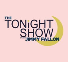 The Tonight Show starring Jimmy Fallon One Piece - Short Sleeve