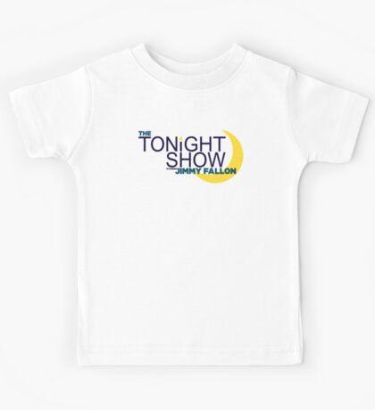 The Tonight Show starring Jimmy Fallon Kids Tee