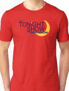 The Tonight Show starring Jimmy Fallon Unisex T-Shirt