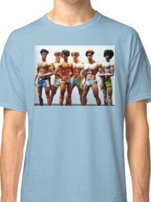 Gay Boy Dolls Classic T-Shirt