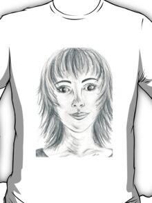 Portrait Stunning T-Shirt
