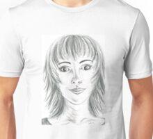 Portrait Stunning Unisex T-Shirt