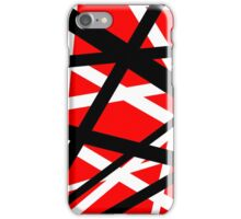 Frankenstrat (Classic) iPhone Case/Skin