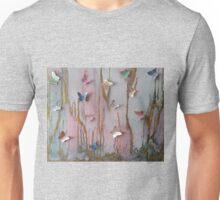 Cavern Butterflies Unisex T-Shirt