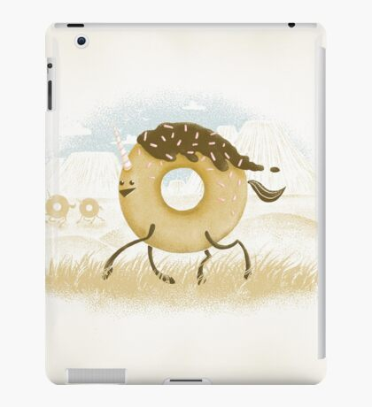 Mr. Sprinkles iPad Case/Skin