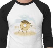 Mr. Sprinkles Men's Baseball ¾ T-Shirt