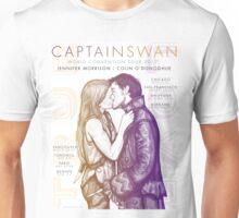 Captain Swan Tour 2017! Unisex T-Shirt