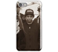 Idolz Wit Attitudez iPhone Case/Skin