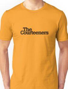 The Courteeners Unisex T-Shirt