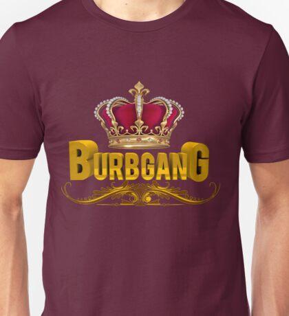 Burb Gang Unisex T-Shirt