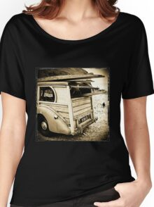 Vintage surf III Women's Relaxed Fit T-Shirt
