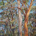 Grey gums by Terri Maddock