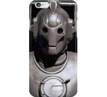 Cyberman! iPhone Case/Skin