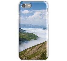 Col Du Tourmalet iPhone Case/Skin