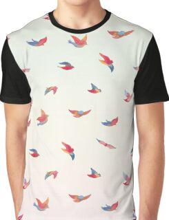Take Flight Graphic T-Shirt