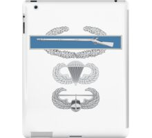 CIB Airborne and Air Assault iPad Case/Skin
