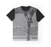 Rose's Dying Wish Graphic T-Shirt