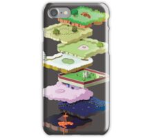 Your Sanctuary (Earthbound) iPhone Case/Skin
