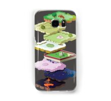 Your Sanctuary (Earthbound) Samsung Galaxy Case/Skin
