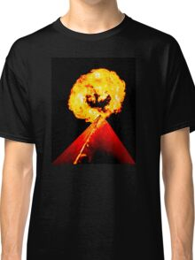 Phoenix Flame Tower Classic T-Shirt