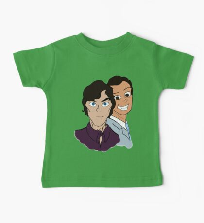 SHERIARTY Baby Tee