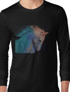 Stallion Long Sleeve T-Shirt